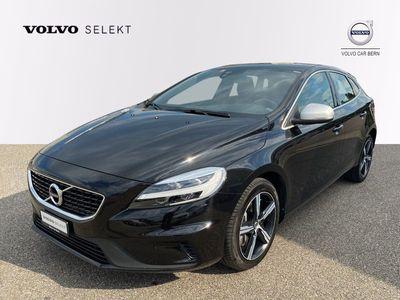 gebraucht Volvo V40 1.5 T3 R-Design S/S