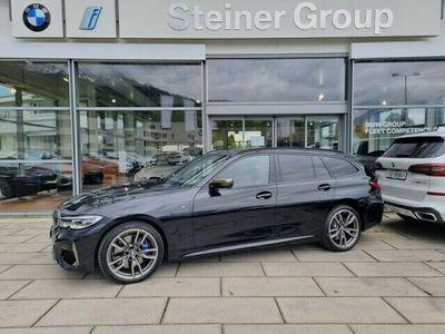gebraucht BMW M340  i xDriveTouring Steptronic M Sport