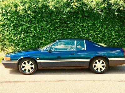 gebraucht Cadillac Eldorado Eldorado Touring Coupe NorthStarTouring Coupe NorthStar