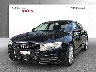 gebraucht Audi A5 Sportback 2.0 TFSI quattro S-tronic