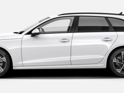 gebraucht Audi A4 Avant 2.0 35 TDI Advanced S-Tronic