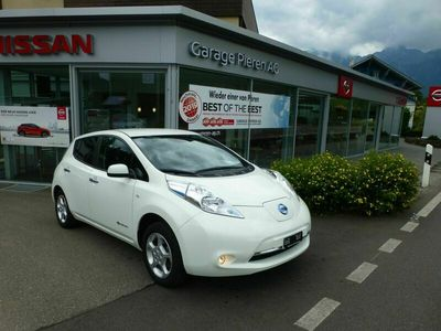 gebraucht Nissan Leaf Acenta (inkl 30kWh Batterie)