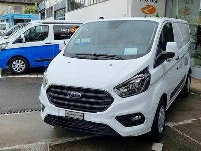 gebraucht Ford 300 Transit Custom VanL1H1 Trend