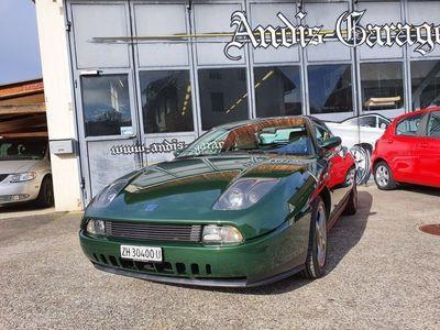 gebraucht Fiat Coupé 2.0 20V Turbo