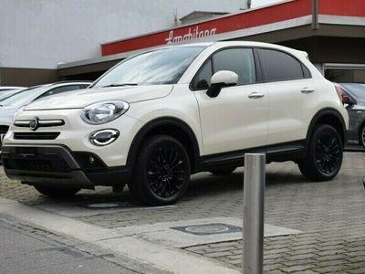 gebraucht Fiat 500X 2.0MJ City Cross 4x4 Automatic Bianco Madre Perla