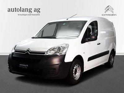 gebraucht Citroën Berlingo 1.6HDi S&S Komf.