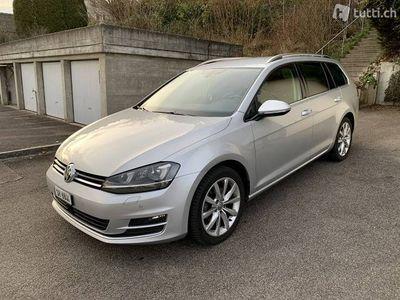 gebraucht VW Golf Kombi 2.0 Diesel (150ps)
