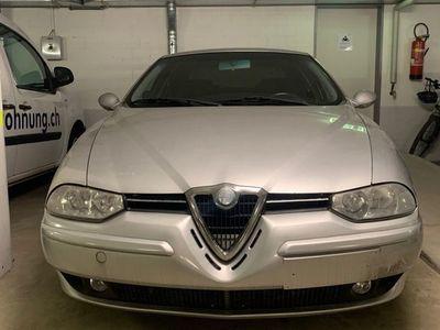 gebraucht Alfa Romeo 156 2.5 24 v