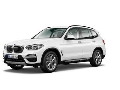 gebraucht BMW X3 xDrive 20d Ind.xLine