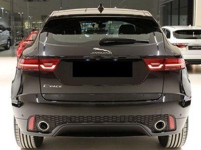 gebraucht Jaguar E-Pace 2.0 P300 S AWD Automatik