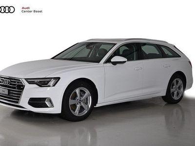 gebraucht Audi A6 Avant 40 TDI Attraction quattro S-tronic