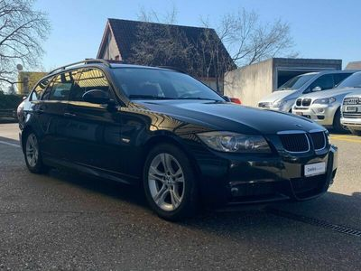 gebraucht BMW 320  d Touring M-Sport Paket more4you