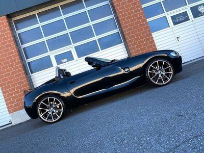gebraucht BMW Z4 2.2i R6 170 PS / 150.000 KM
