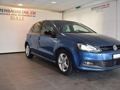 gebraucht VW Polo 1.4 TSI BlueGT