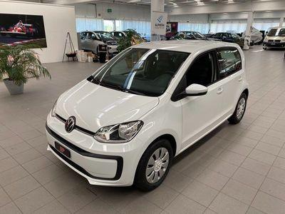 gebraucht VW up! Up 1.0 MPI move
