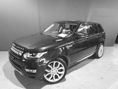 gebraucht Land Rover Range Rover Sport 3.0 V6 SC S Automatic