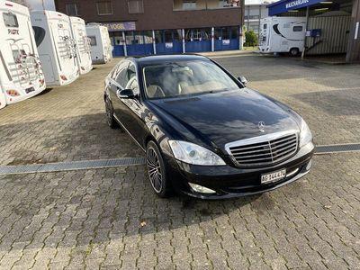 gebraucht Mercedes S350 S-Klasse Mercedes Benz