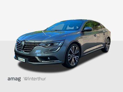 gebraucht Renault Talisman 1.6 TCe Initiale EDC