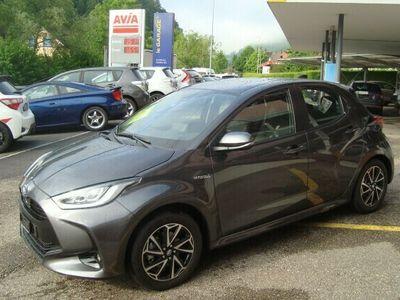 gebraucht Toyota Yaris 1.5 Trend e-CVT