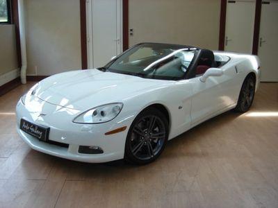 gebraucht Chevrolet Corvette 6.2 Automatic