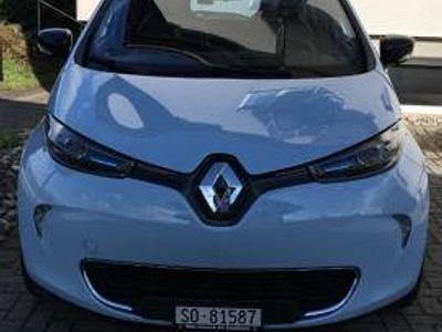 gebraucht Renault Zoe ab Mfk