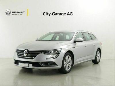 gebraucht Renault Talisman GrandTour 1.8 TCe Intens EDC