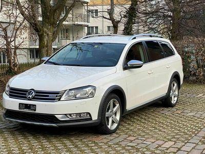 gebraucht VW Passat Alltrack Passat Alltrack 1A Zustand, zum Festpreis 1A Zustand, zum Festpreis