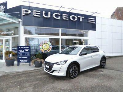 gebraucht Peugeot 208 1.2 PureTech 130 GT Line