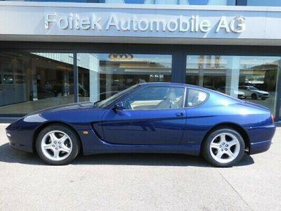 gebraucht Ferrari 456M GTA