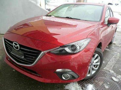 gebraucht Mazda 3 2.0 165 Revolution