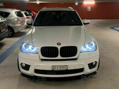 gebraucht BMW X5 40d M-Paket