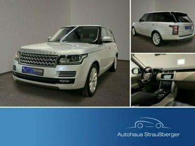 gebraucht Land Rover Range Rover 4.4 SDV8 360