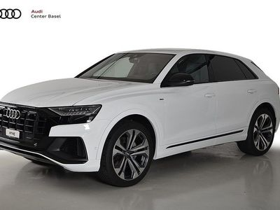 gebraucht Audi Q8 55 TFSI quattro tiptronic