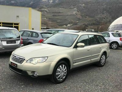 gebraucht Subaru Outback Outback 3.0R AWD Exec. Automatic3.0R AWD Exec. Automatic