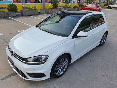 gebraucht VW Golf 1.4 TSI Cup R-Line DSG