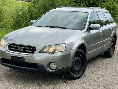 gebraucht Subaru Outback 2.5 Awd