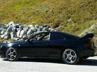 gebraucht Toyota Celica Celica GT FourGT Four