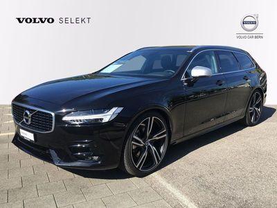 gebraucht Volvo V90 2.0 T5 R-Design
