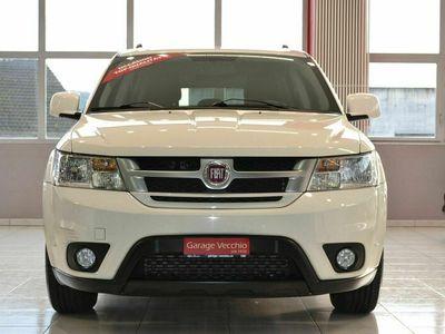 gebraucht Fiat Freemont 2.0 JTD 140 Urban