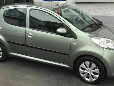 gebraucht Citroën C1 C11.0i