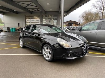 gebraucht Alfa Romeo Giulietta 1.4 T Sprint