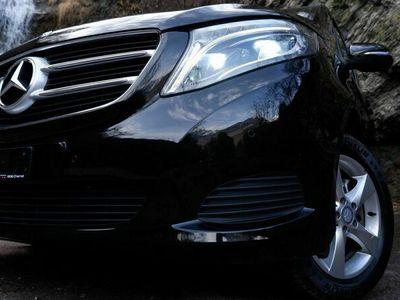 gebraucht Mercedes V250  V 250d Avantgarde extralang 7G-Tronic - 8 PLACES