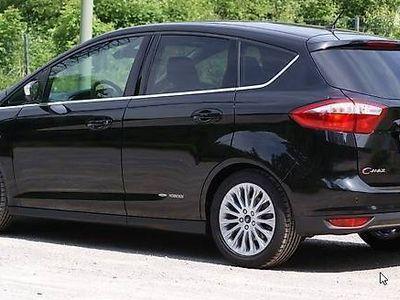 gebraucht Ford C-MAX Titanium 7-Plätzer