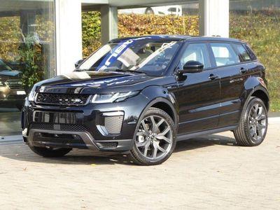 gebraucht Land Rover Range Rover evoque EVOQUE Range 2.0 ...