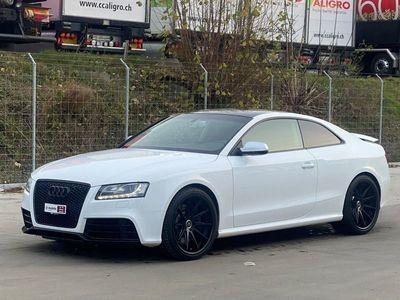 gebraucht Audi RS5 S5 / RS5Coupé 4.2 FSI quattro S-tronic (Coupé)