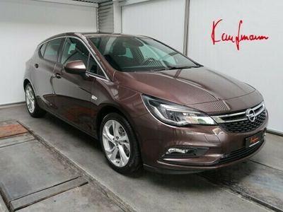 gebraucht Opel Astra 1.4i T. Dynamic