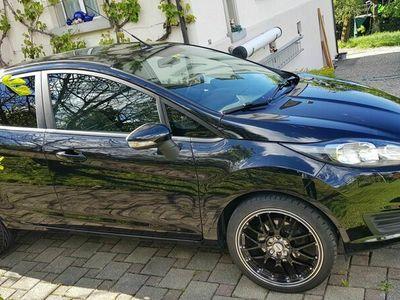 gebraucht Ford Fiesta 1.0 SCTi