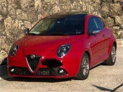 gebraucht Alfa Romeo MiTo 1.4 TB Distinctive TCT