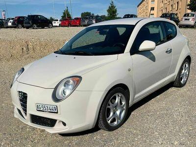 gebraucht Alfa Romeo MiTo / Ab MFK