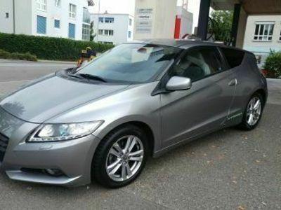 gebraucht Honda CR-Z 1.5i Hybrid GT